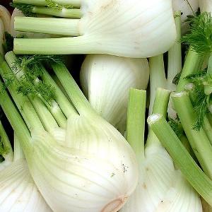 Nasiona fenkułu (kopru włoskiego)