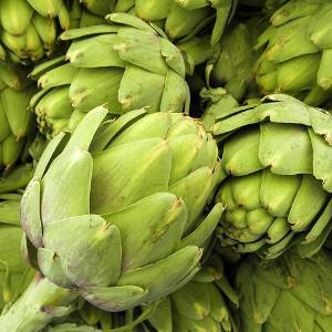 Nasiona karczocha