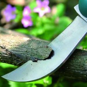 Noże ogrodnicze
