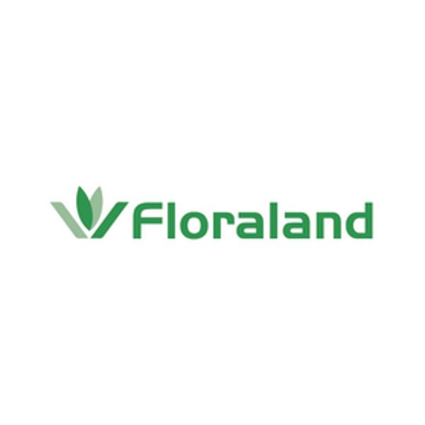 Floraland – JLT062 Stół okrągły aluminiowy SAVONA, średnica 102 ...
